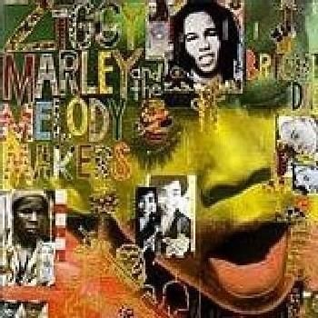 Ziggy &. Melody Makers Marley / Bob Marley - One Bright Day (CD): Ziggy &. Melody Makers Marley, Bob Marley