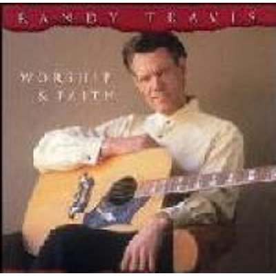 Randy Travis - Worship & Faith (CD): Randy Travis
