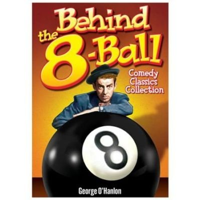 Behind the 8-Ball (Region 1 Import DVD):
