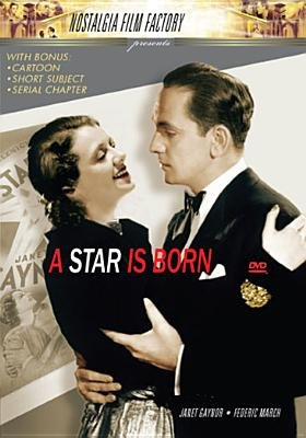 Star Is Born (Region 1 Import DVD):