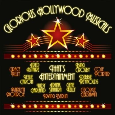 Various Artists - Glorious Hollywood Musicals (CD):