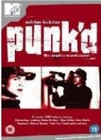 Punk'd - The Complete Second Season (Region 1 Import DVD): Ashton Kutcher