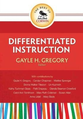 The Best of Corwin: Differentiated Instruction (Paperback, New): Gayle H. Gregory