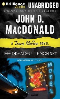 The Dreadful Lemon Sky (Standard format, CD): John D. MacDonald