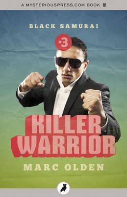 Killer Warrior (Electronic book text): Marc Olden