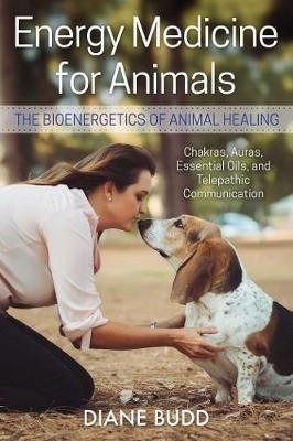 Energy Medicine for Animals - The Bioenergetics of Animal Healing (Paperback, 2nd Edition, Revised Edition of <i>Healing...