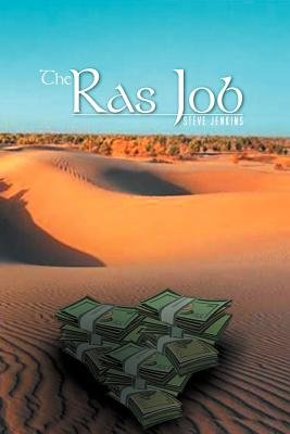The Ras Job (Paperback): Steven Jenkins