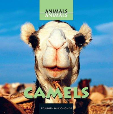 Camels (Hardcover, Library binding): Judith Jango-Cohen