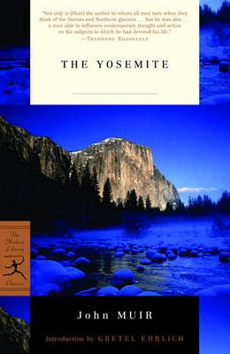 The Yosemite (Electronic book text, Revised ed.): John Muir