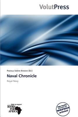 Naval Chronicle (Paperback): Proteus Val Re Kresten