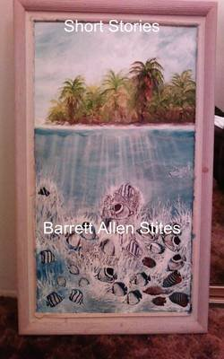 Short Stories & Essays (Paperback): Barrett Allen Stites