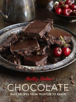 Chocolate (Hardcover): Molly Bakes