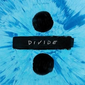 Ed Sheeran - ÷ (Divide) - Deluxe Edition (Vinyl record): Ed Sheeran