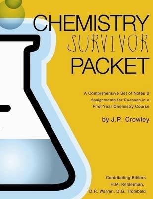 Chemistry Survivor Packet: A Comprehensive Set of Notes