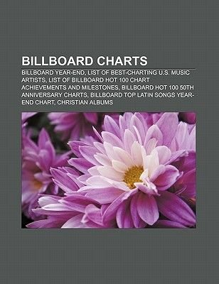 Billboard Charts - Billboard Year-End, List of Best-Charting