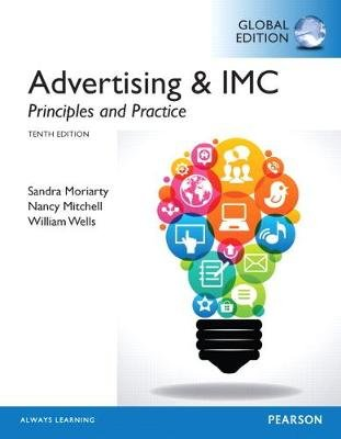 MyMarketingLab -- Access Card -- Advertising Principles & Practices (Online resource, Global ed of 10th revised ed): Sandra E....