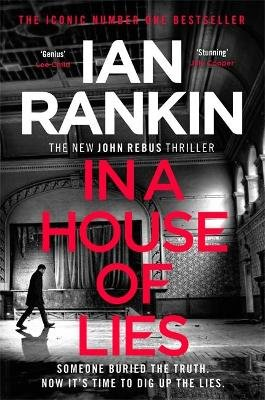 In a House of Lies - The Number One Bestseller (Paperback): Ian Rankin