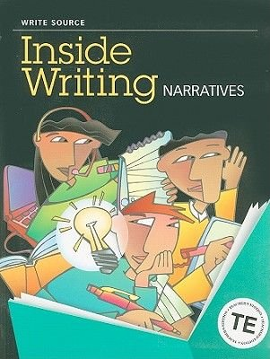 Narratives (Paperback, Teacher's): Dave Kemper, Pat Sebranek