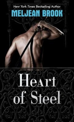 Heart of Steel (Large print, Hardcover, large type edition): Meljean Brook