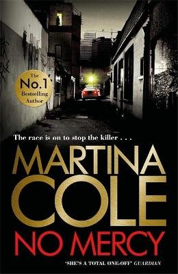 No Mercy (Paperback): Martina Cole