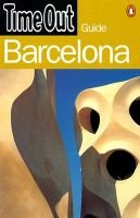 """Time Out"" Barcelona Guide (Paperback, 3Rev ed):"