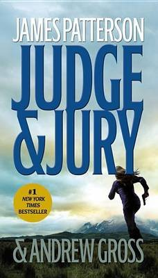Judge & Jury (Electronic book text): James Patterson