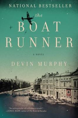 The Boat Runner (Paperback): Devin Murphy