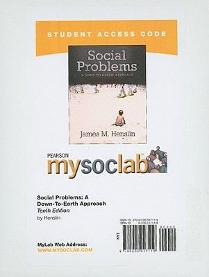 Mysoclab Standalone Access Card For Social Problems Online