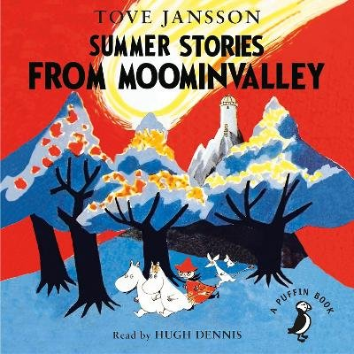 Summer Stories from Moominvalley (Standard format, CD, Unabridged Edition): Tove Jansson