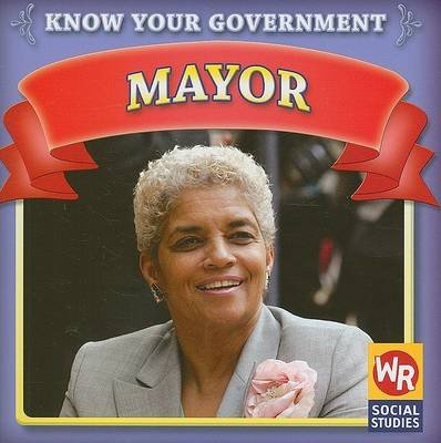 Mayor (Paperback): Jacqueline Laks Gorman