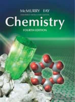 Chemistry - Annotated Instructor's Edition (Hardcover, 4th Revised edition): John E McMurry, Robert C. Fay