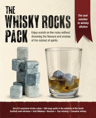 The Whisky Rocks Pack (Paperback): Jim Murray