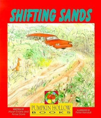 Shifting Sands (Paperback): Anne Davis, Alwyn Evans