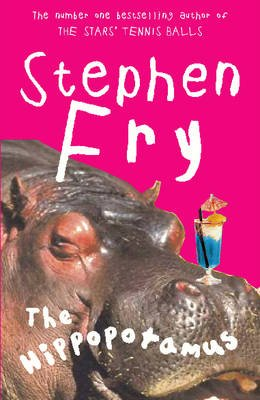 The Hippopotamus (Electronic book text): Stephen Fry
