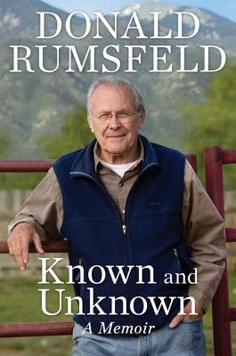 Known and Unknown (Enriched Edition) - A Memoir (Electronic book text): Donald Rumsfeld