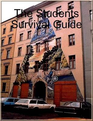 The Students Survival Guide (Electronic book text): Geoffrey Trott