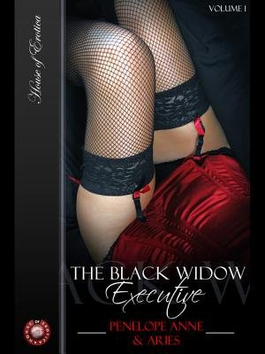 The Black Widow Executive, 1 (Electronic book text): Penelope Anne