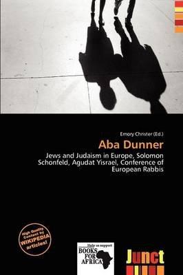 ABA Dunner (Paperback): Emory Christer