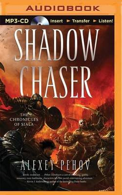 Shadow Chaser (MP3 format, CD): Alexey Pehov