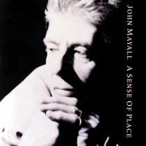 John Mayall And The Bluesbreakers - A Sense of Place (Vinyl record): John Mayall And The Bluesbreakers