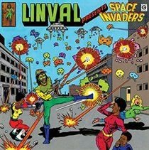 Linval Thompson - Linval Presents: Space Invaders (CD): Linval Thompson