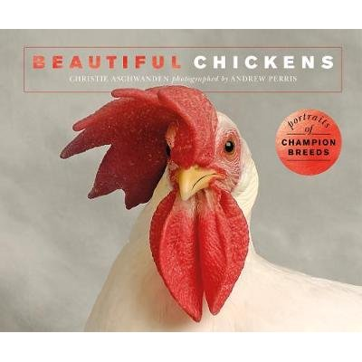 Beautiful Chickens - Portraits of champion breeds (Paperback): Christie Aschwanden