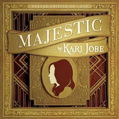 Kari Jobe - Majestic (CD): Kari Jobe