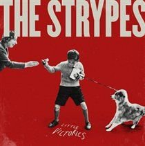 The Strypes - Little Victories (CD): The Strypes