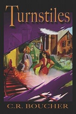 Turnstiles (Paperback): Charles,  R. Boucher