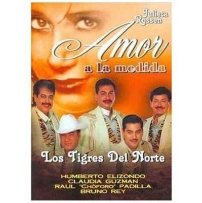 Amor A La Medida (Region 1 Import DVD): Raul Araiza