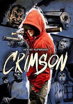 Crimson (Region 1 Import DVD):