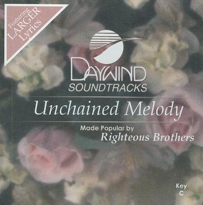 Righteous Brothers - Unchained Melody (CD): Righteous Brothers
