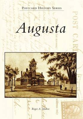 Augusta (Paperback): Roger A Madore