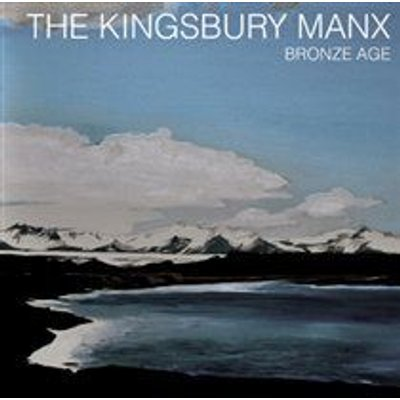 The Kingsbury Manx - Bronze Age (CD): The Kingsbury Manx